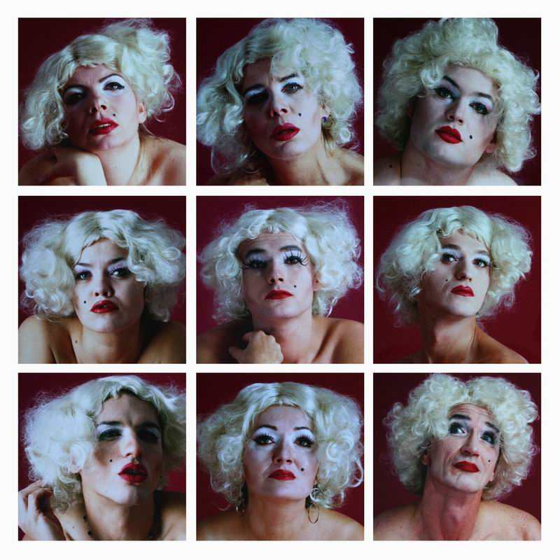 Marylin - portraits